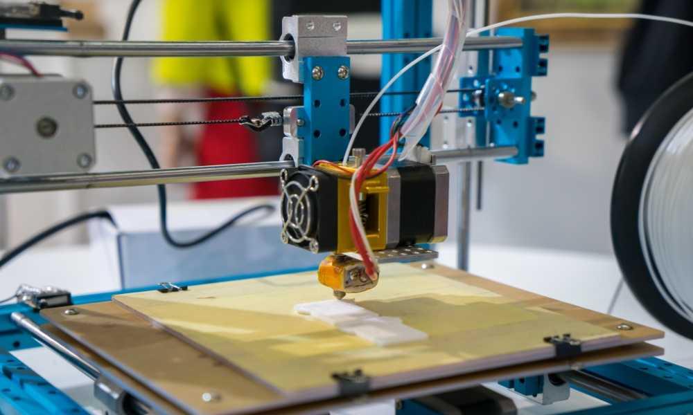 Geeetech Prusa I3 Pro W DIY 3D Printer Review